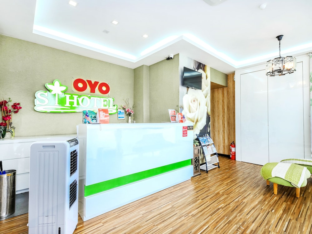 Gallery image of Oyo 708 S Hotel