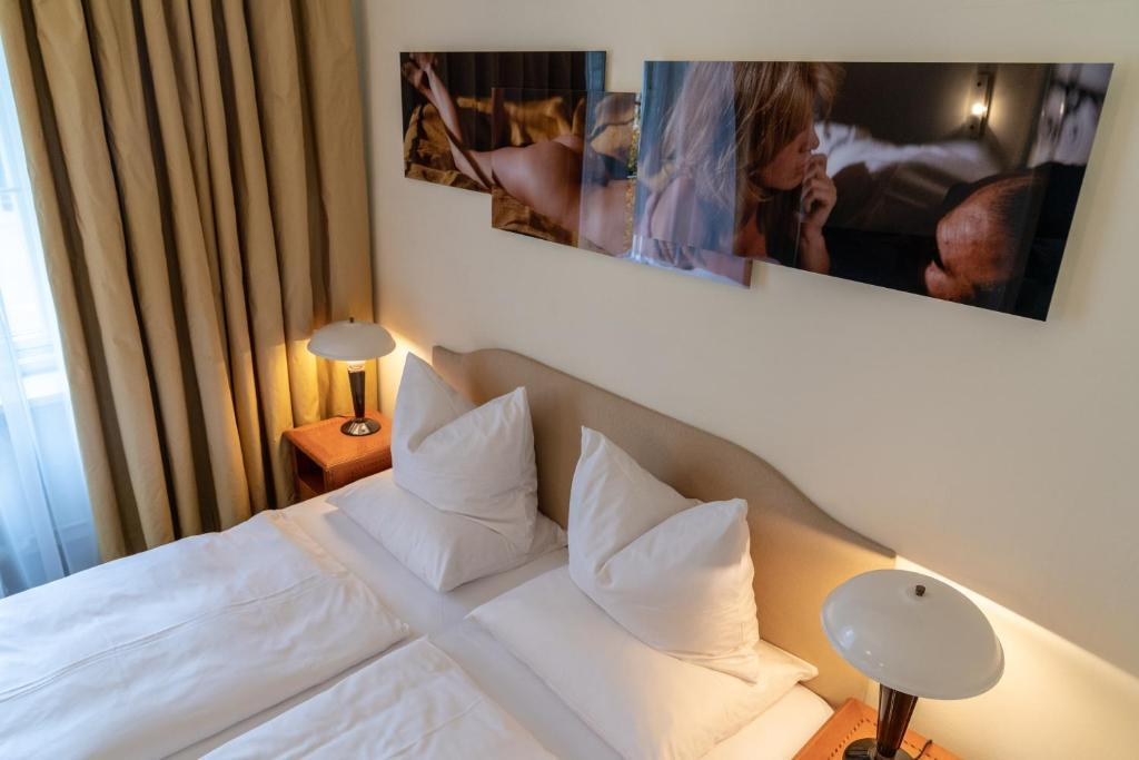 Gallery image of Hotel Olympic