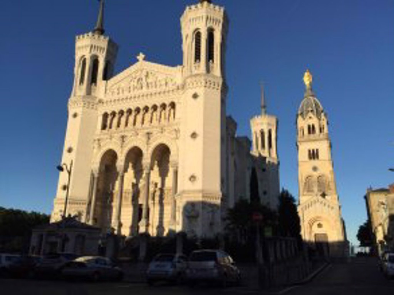 Au Coeur de Lyon Part Dieu Louis Blanc