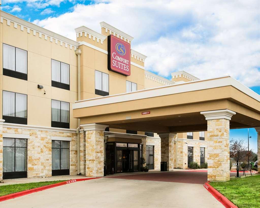Comfort Suites Pflugerville Austin North