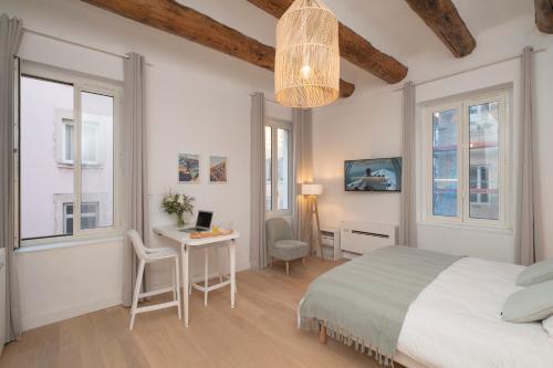 Design Suites Vieux Port