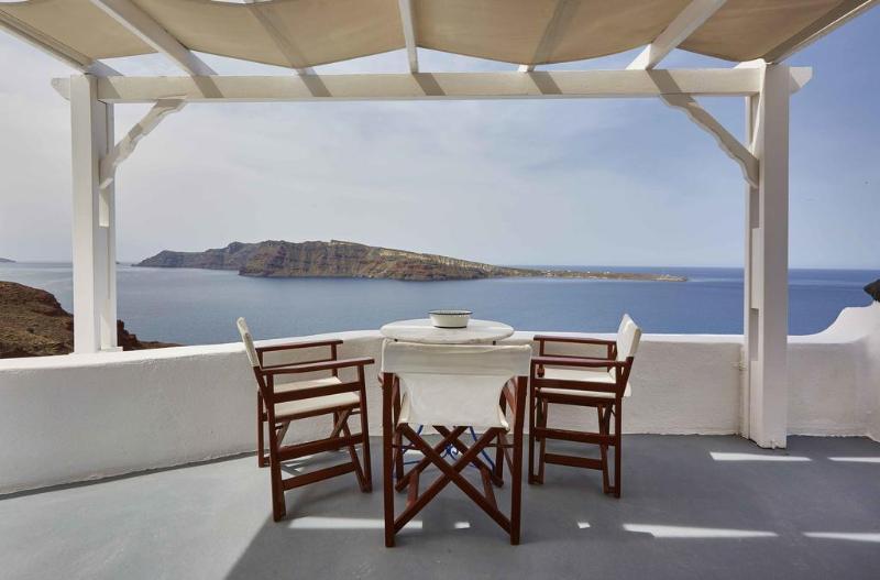 Esperas Santorini