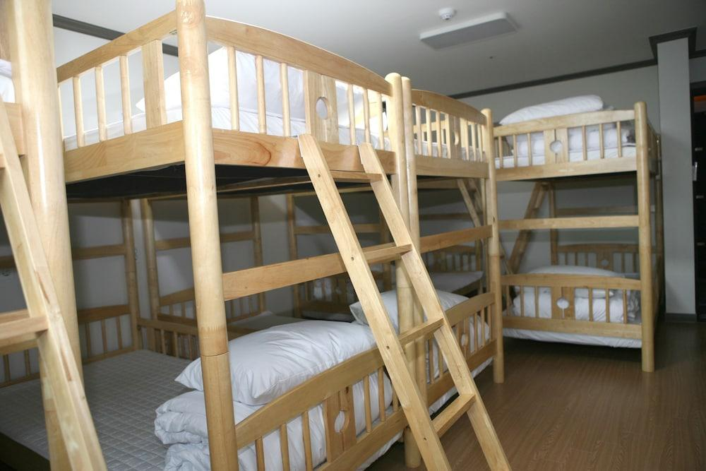 Gallery image of The Blue Jeju Guesthouse Hostel