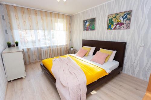 Apartament on Korolya 18
