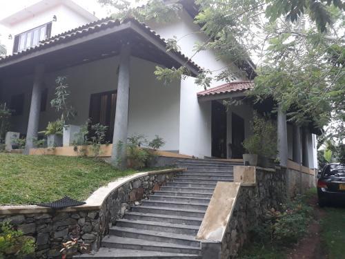 The Spice Villa