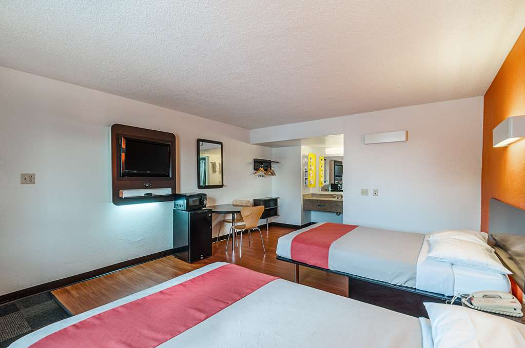 Gallery image of Motel 6 Winchester VA