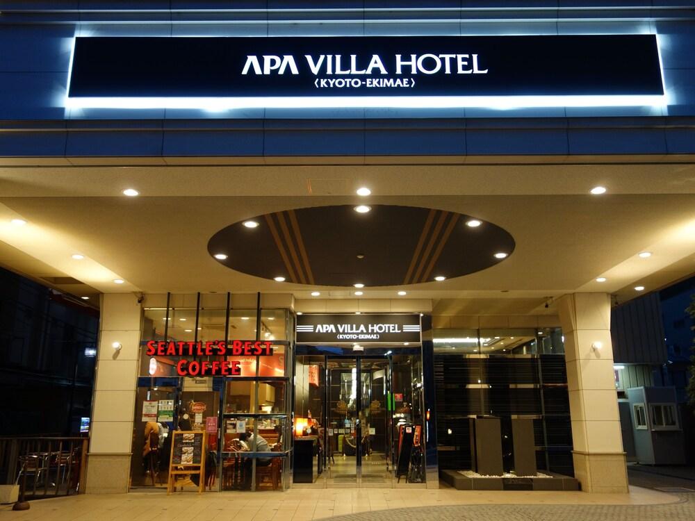 Apa Villa Hotel Kyoto Ekimae