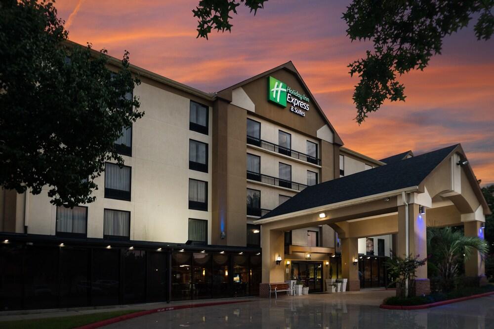 Holiday Inn Express Hotel & Suites Houston West Energy Corridor