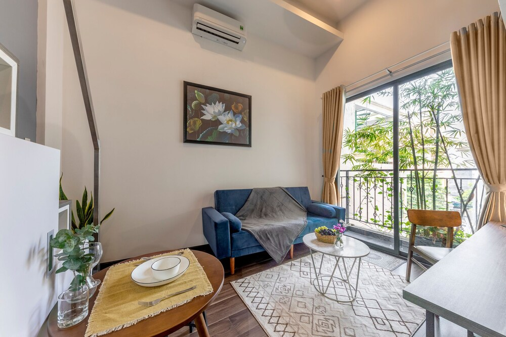 KunKin Serviced Apartment