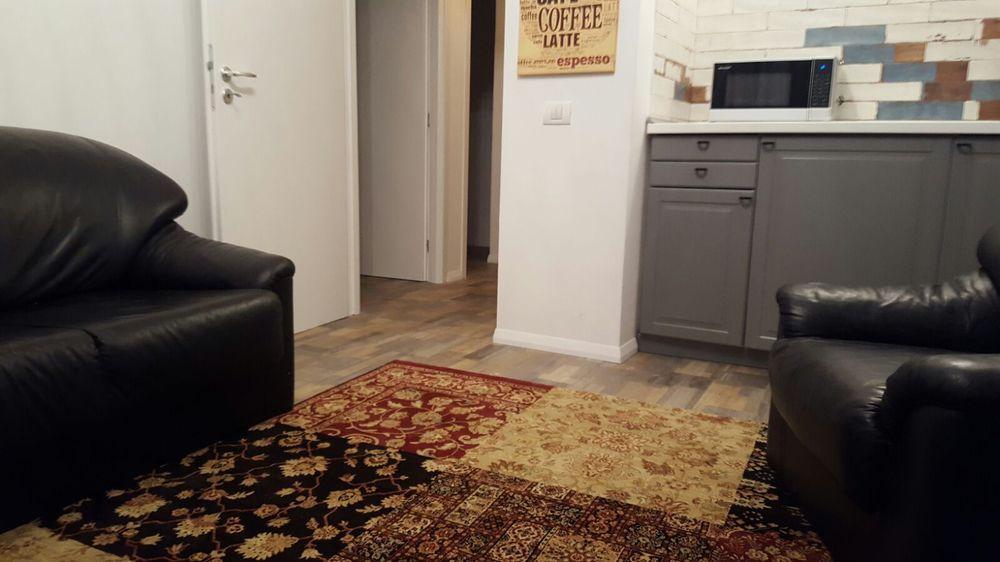 Eftimiu Luxury Apartment