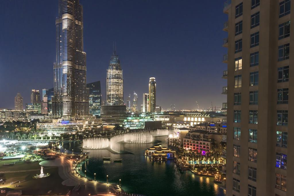 Dream Inn Dubai Burj Residences