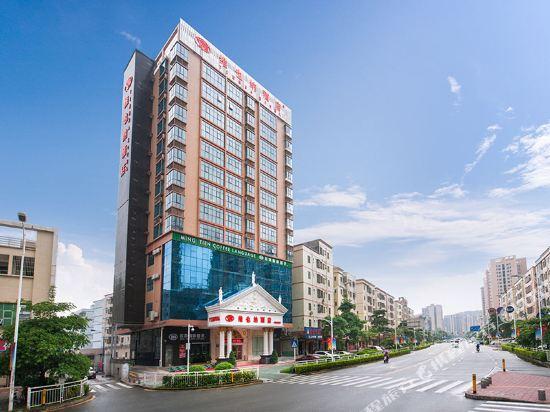 Vienna Hotel Shenzhen Gongming Huafa North Road