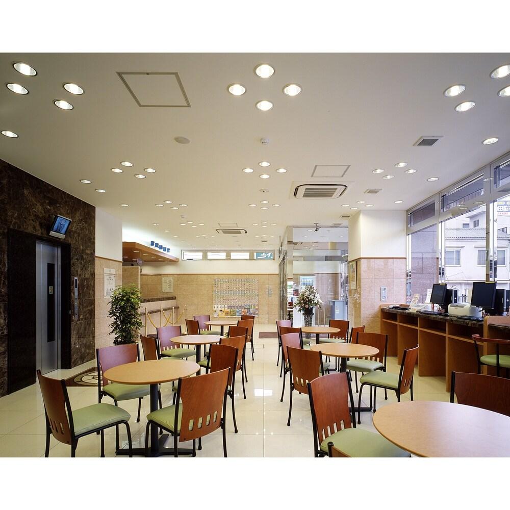 Toyoko Inn Tokyo Otsuka eki Kita guchi No.1