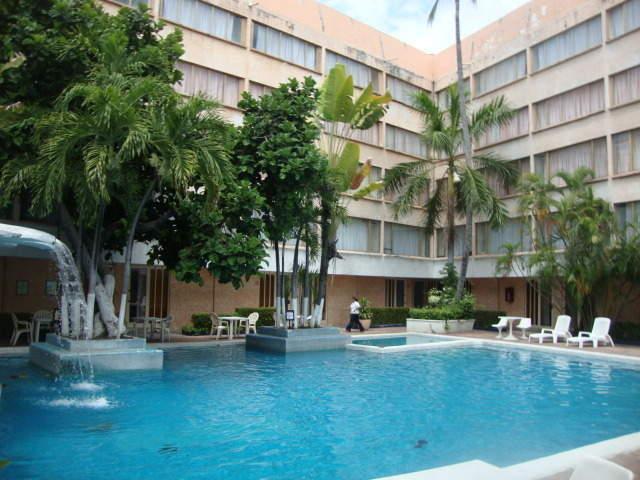 Gallery image of Sirena del Mar Acapulco