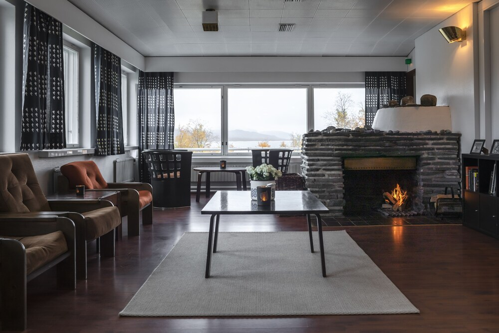 Gallery image of Lapland Hotels Kilpis