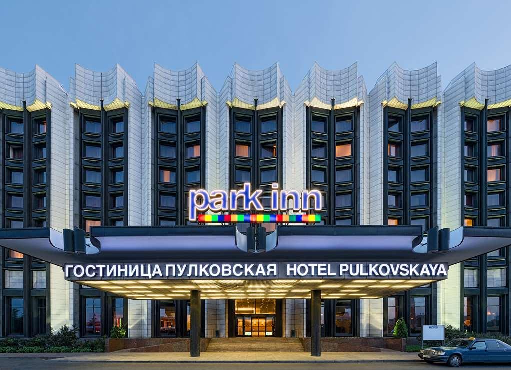 Park Inn Pulkovskaya