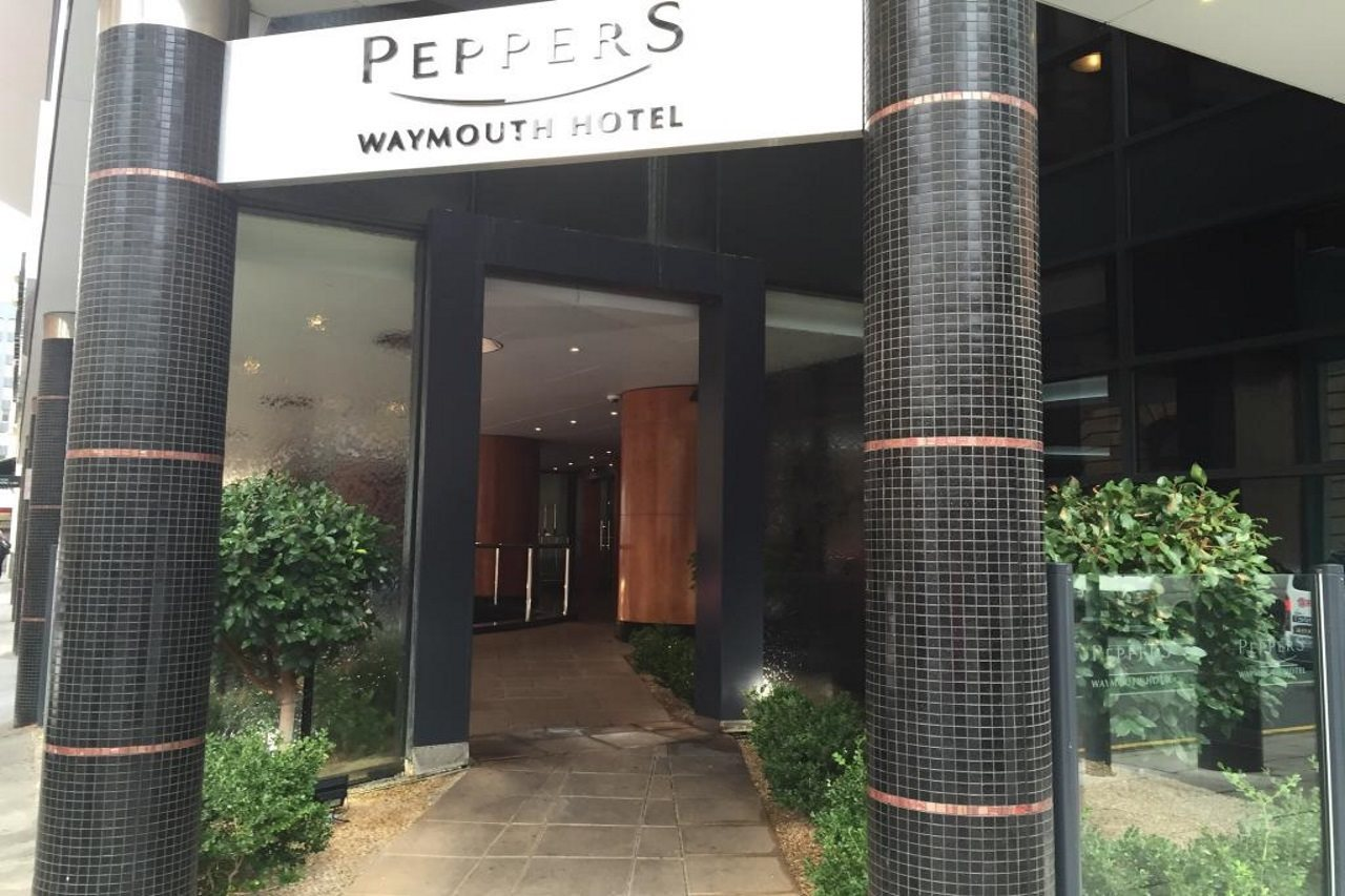 Peppers Waymouth Hotel