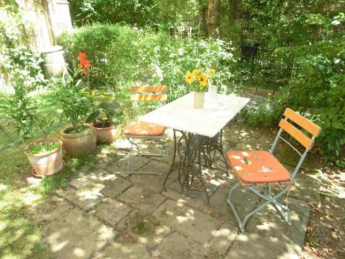 Ferienwohnung mit Charme in Dresden Pillnitz