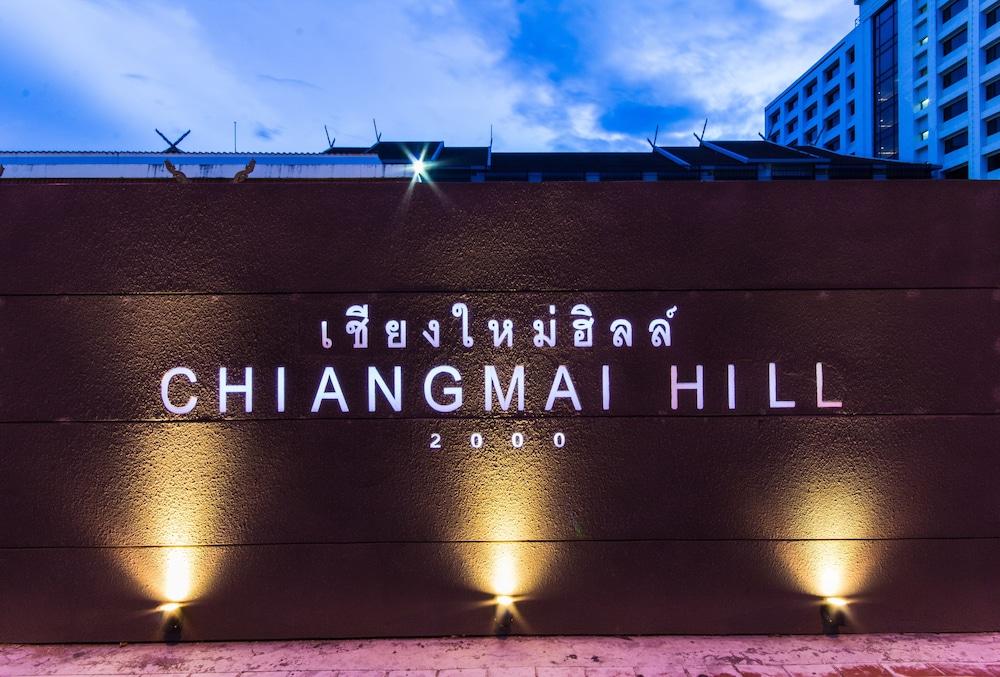 Chiang Mai Hill