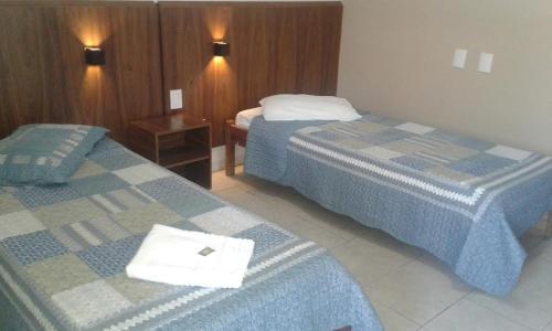 Gallery image of Hotel Vale das Aguas