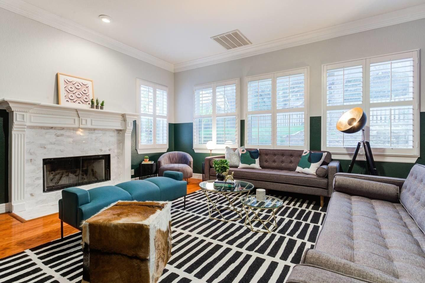 Incredible 4 Br 2.5ba Austin Home Minutes From Downtown