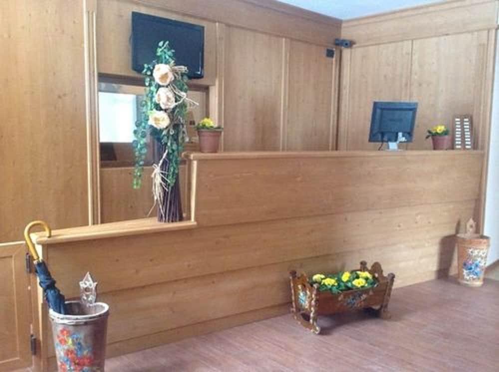 Gallery image of Casa Alpina Sacro Cuore