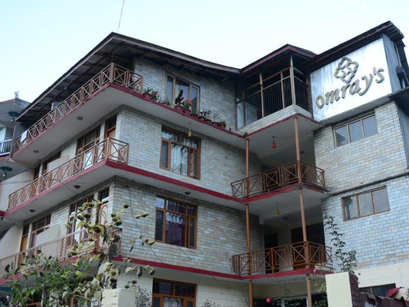 Gallery image of Hotel Omray's