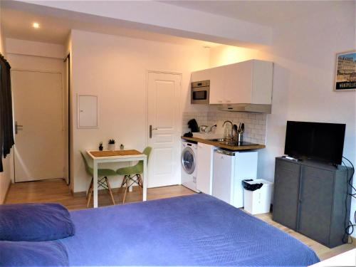 Appartement splendide dans centre ville VH