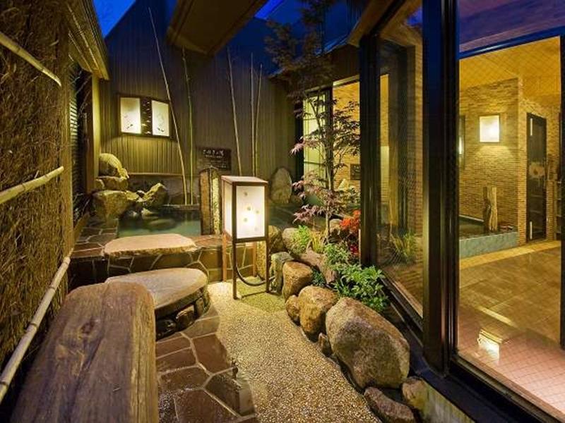Dormy Inn Takamatsu Natural Hot Spring