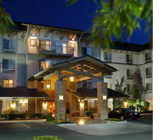 Larkspur Landing Campbell An All Suite Hotel