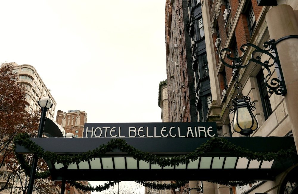 Gallery image of Hotel Belleclaire