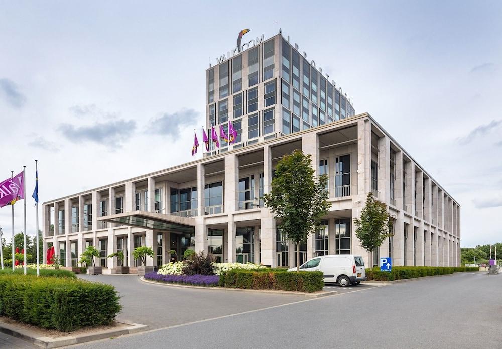 Van Der Valk Airporthotel Dusseldorf