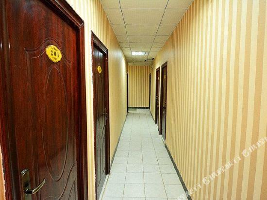 Penglai Inn
