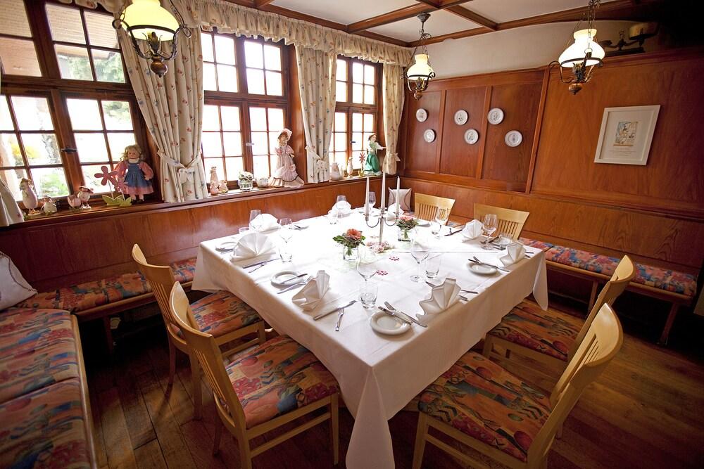 Gallery image of Hotel Lamm Hebsack