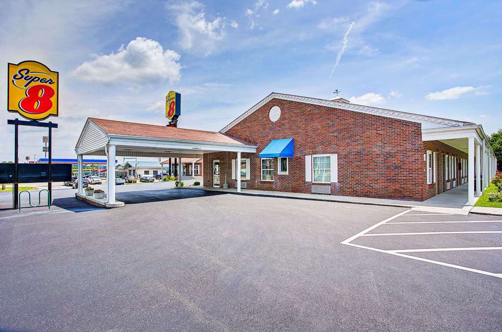 Gallery image of Super 8 by Wyndham Cave City