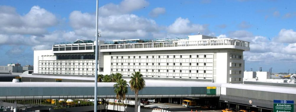 Miami International Airport Hotel