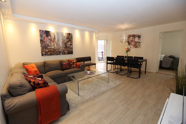 Sonderland Apartments Smalgangen 23