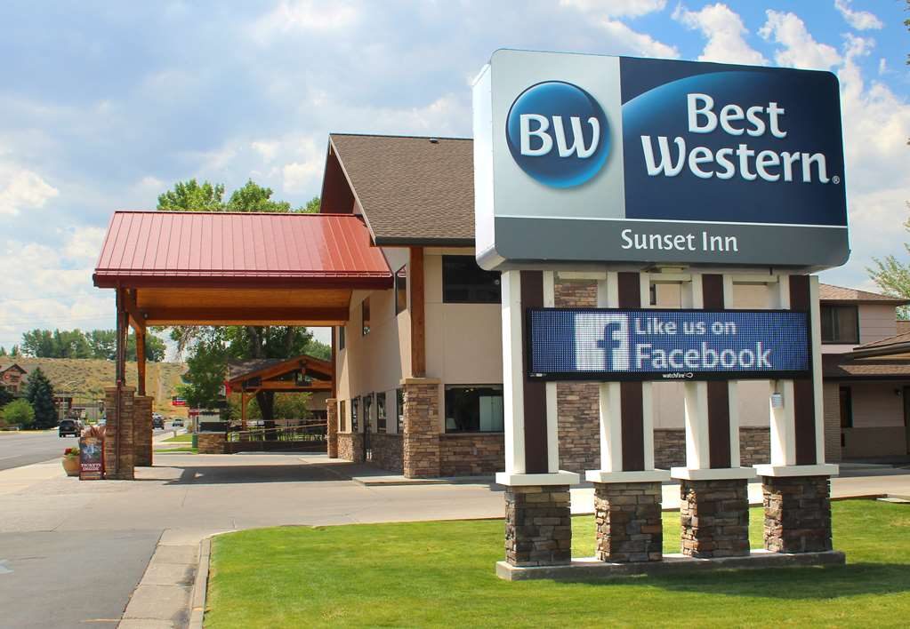 Gallery image of Best Western Sunset Inn