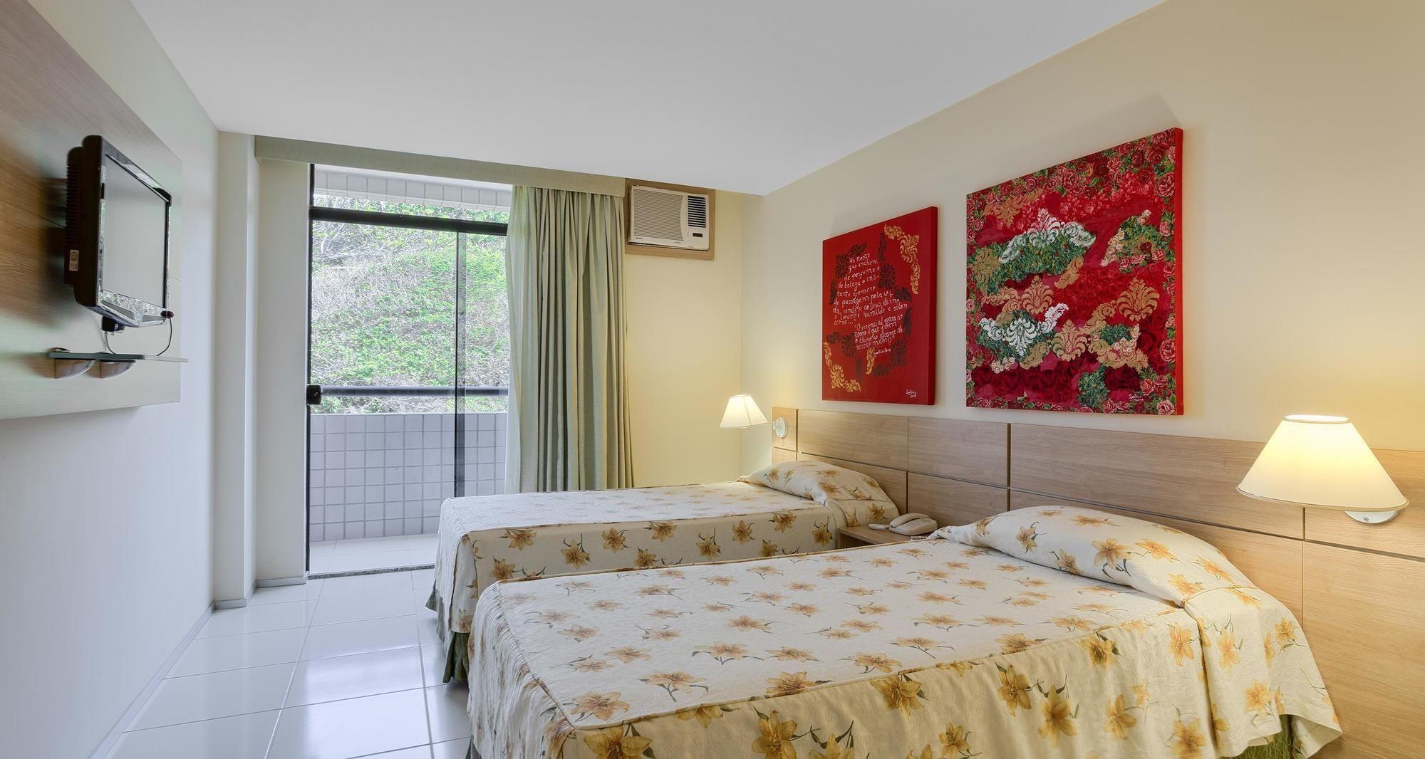 Gallery image of Praiabella Hotel