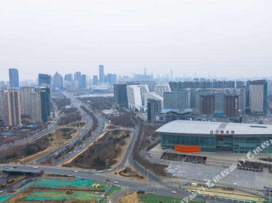 Qianbaidu hotel