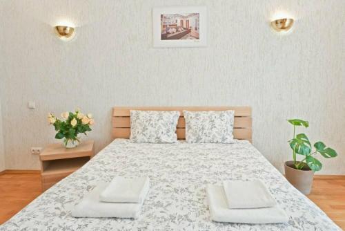 Apartament on Vokzal