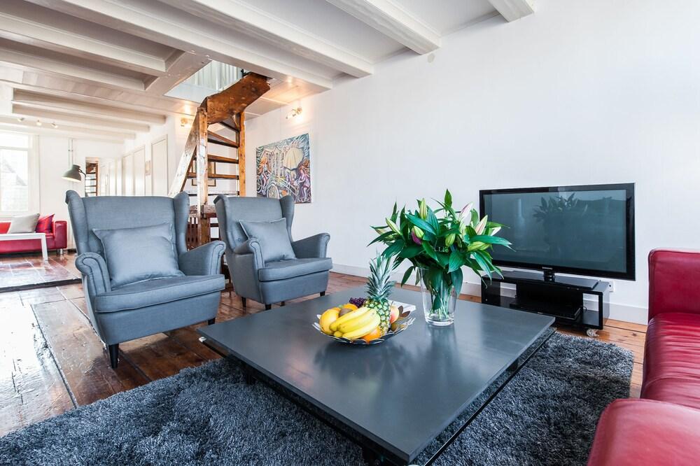 Short Stay Group Nieuwmarkt Area Serviced Apartments
