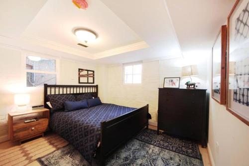 W.D.C. Sherman 2BR Apartment