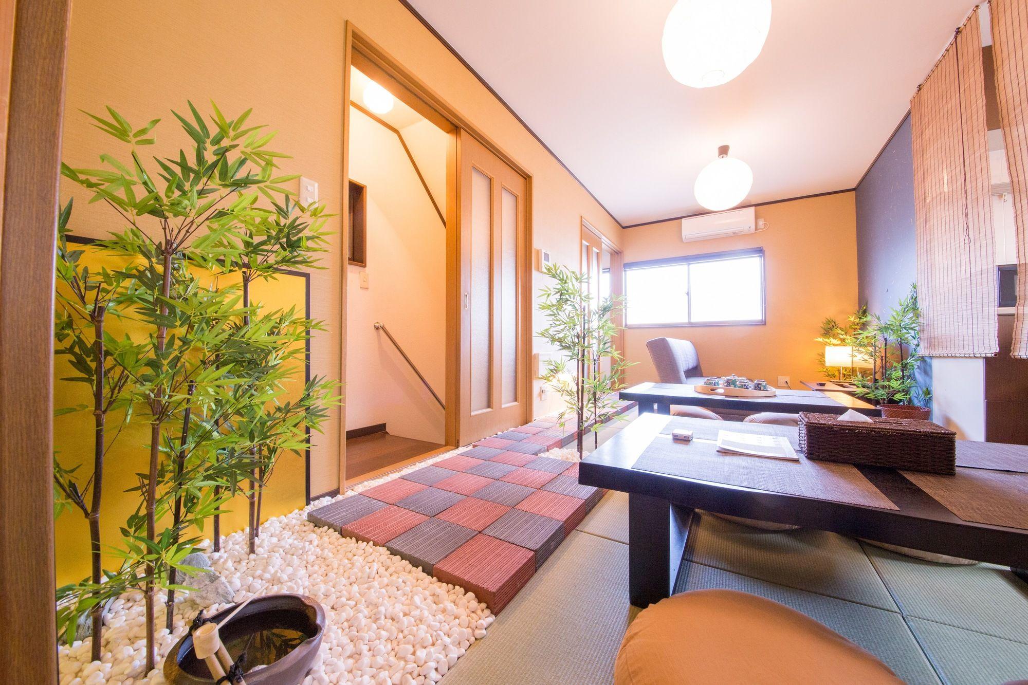 JQ Villa Kyoto Nishikyougoku