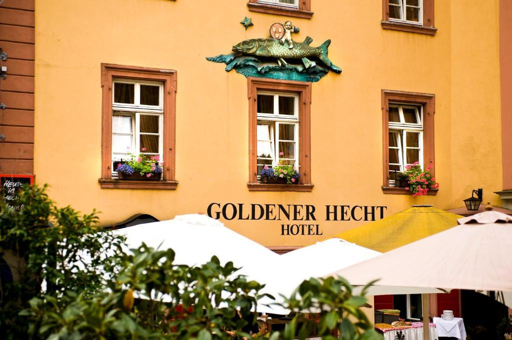 Gallery image of Hotel Goldener Hecht