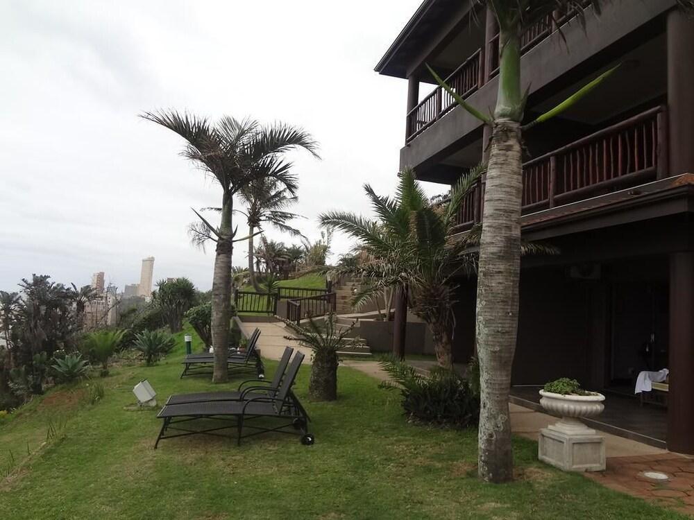 The Bali Grand Lodge And Spa