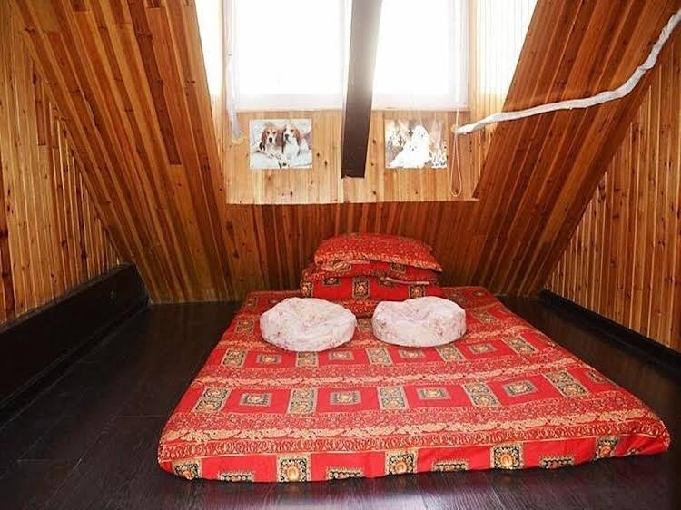 Nordic Osheania Hostel