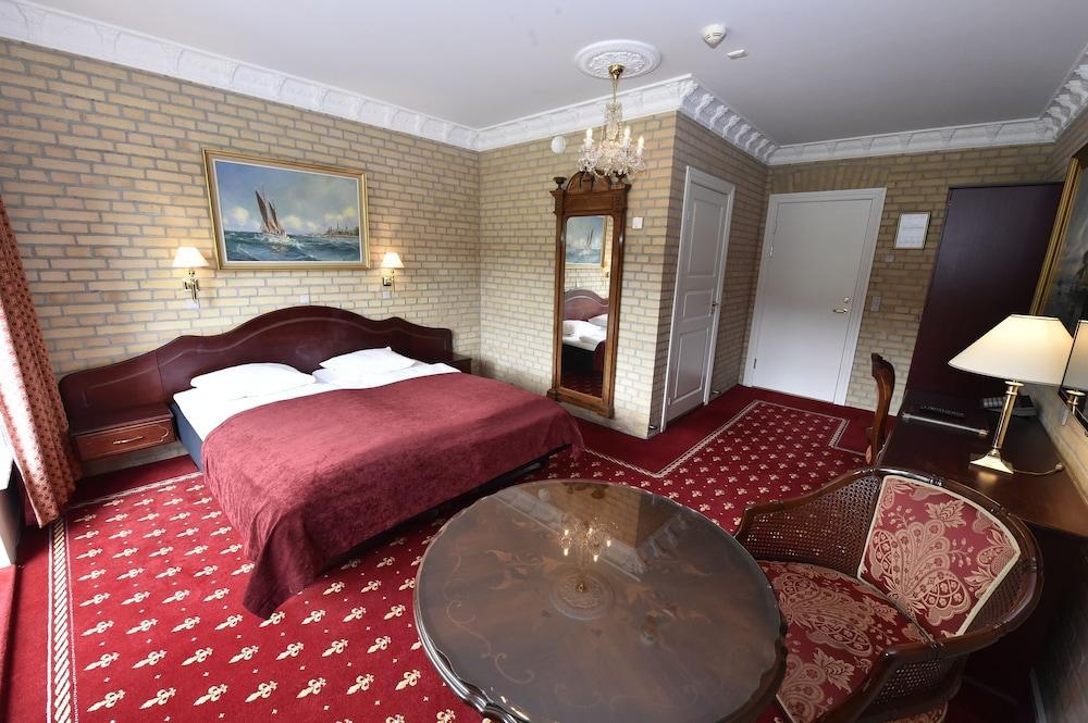 Gallery image of Hotel Amerika