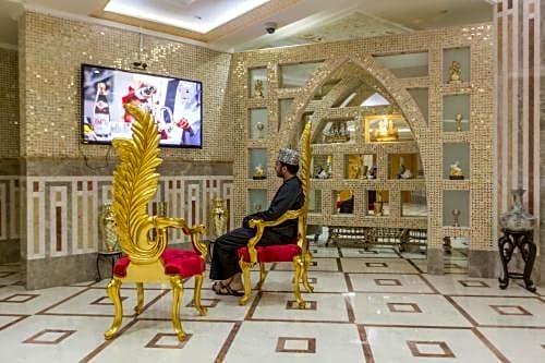 Al Saif Grand Hotel