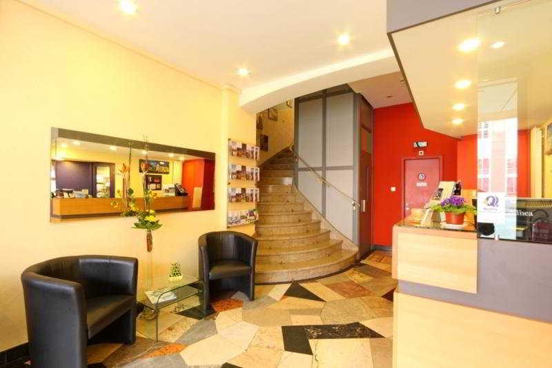 Munchnerhof Swiss Q Hotel